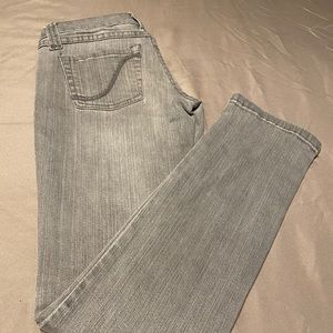 Wet Seal Jeans - Skinny - Low Rise - Size: 0S